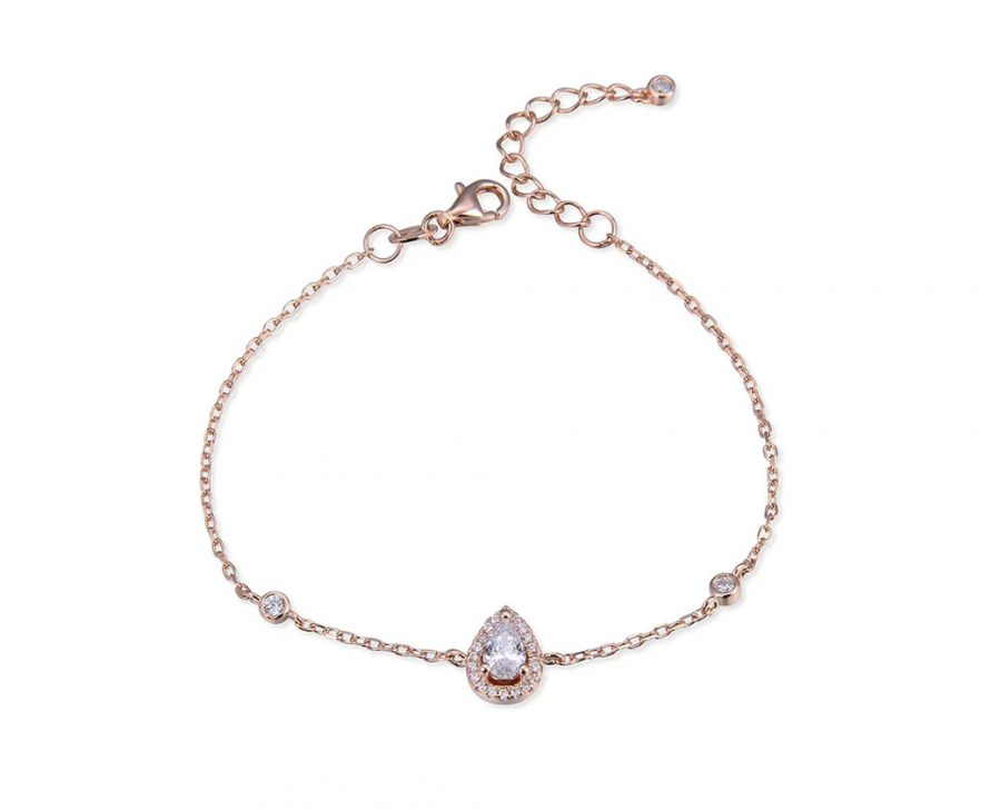 bracelet-plaque-or-rose-poire-zirconium