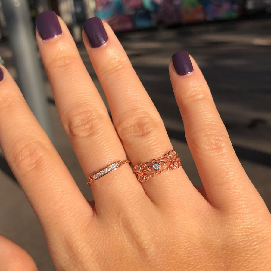 bague-chaine-barre-plaque-or-rose