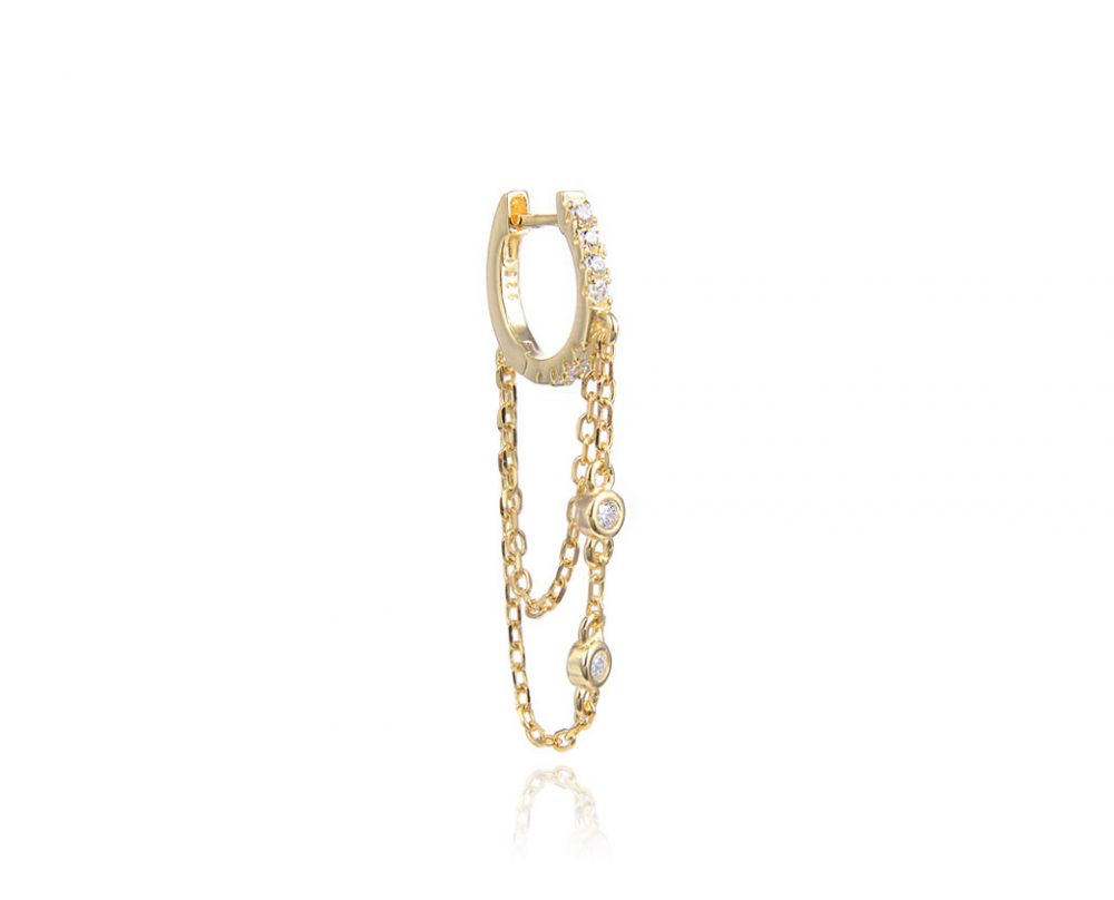 mini-creole-pendante-chaines-dore-zirconium