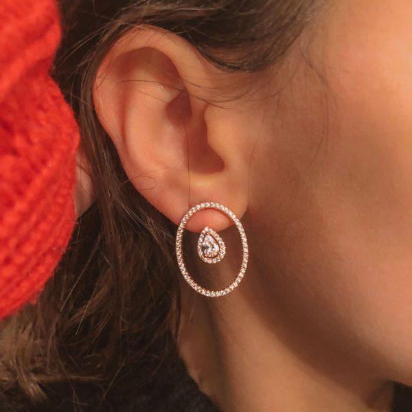 boucles-oreilles-ovales-poires-rose-gold