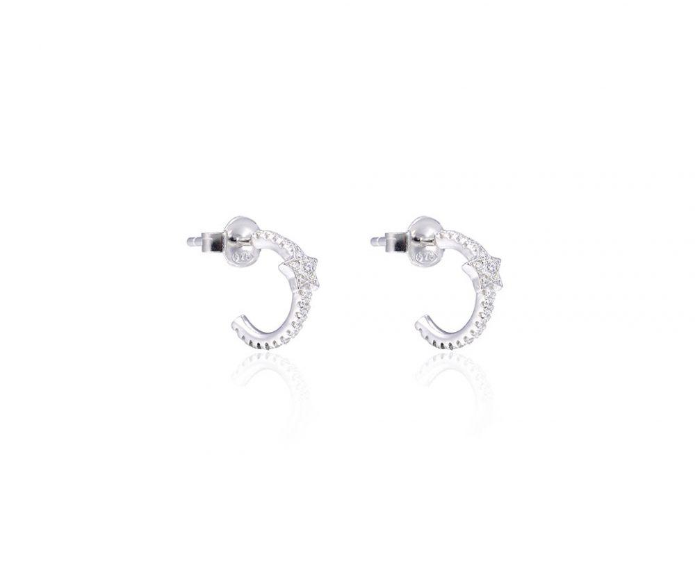 boucles-d-oreilles-etoile-argent-zirconium