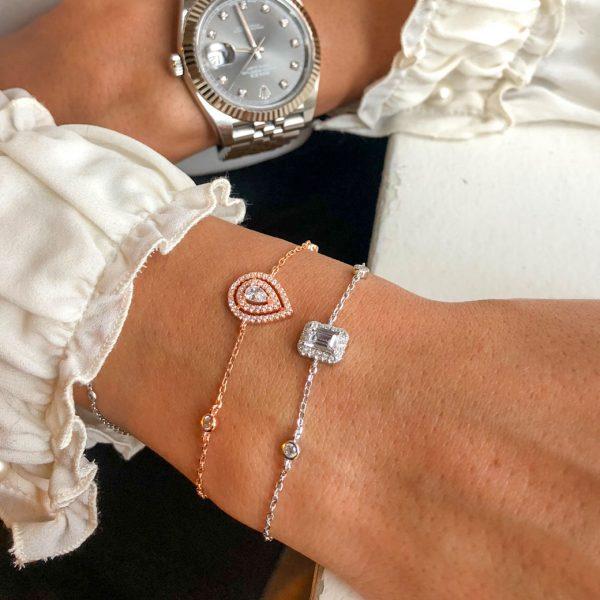 bracelet-chaine-rectangulaire-argent-925