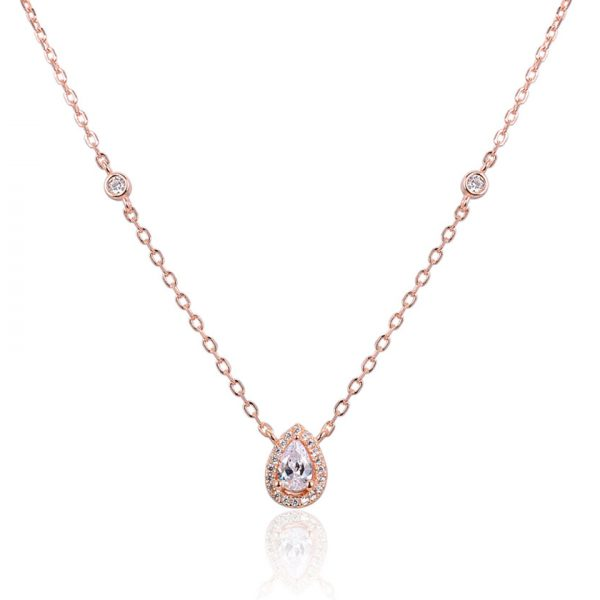 collier-goutte-eau-plaque-or-rose