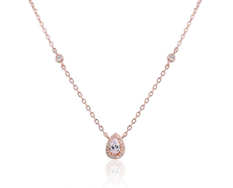 collier-goutte-eau-plaque-or-rose