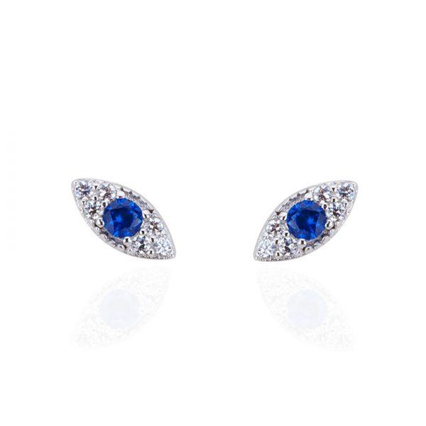 boucles-oreilles-mini-yeux-bleus-argent-925