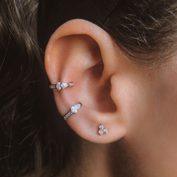 stud-earring-rose-gold-plated-triangle