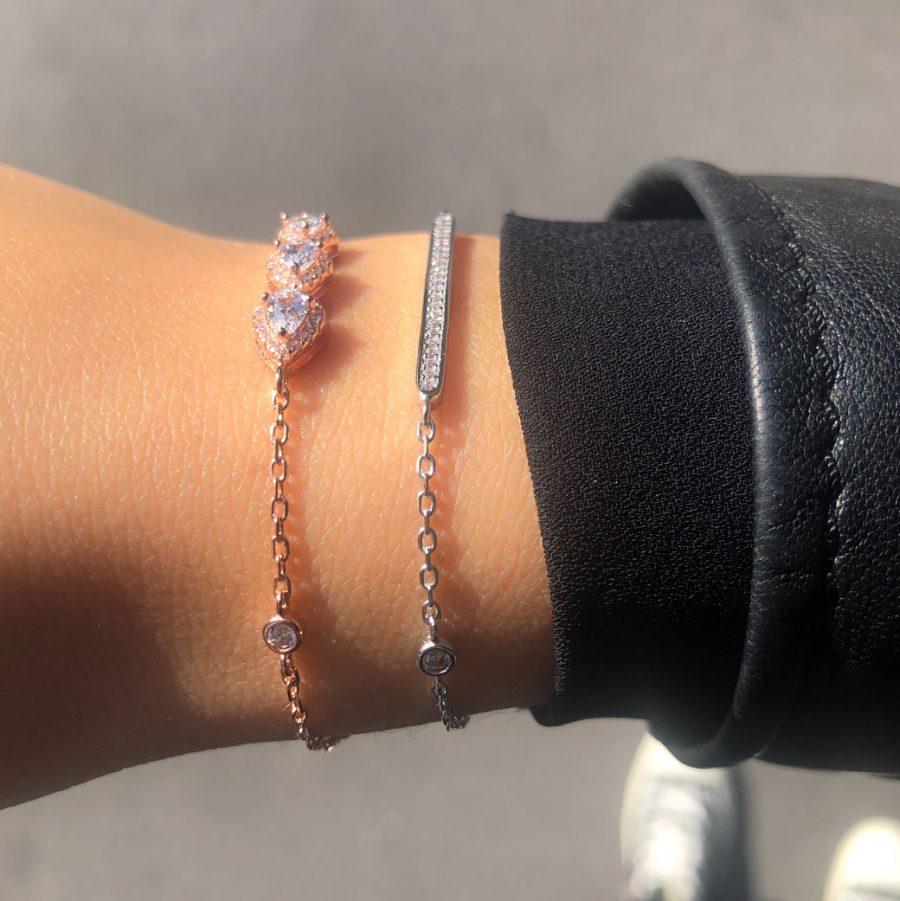 bracelet-en-argent-barrette-fines-pierres