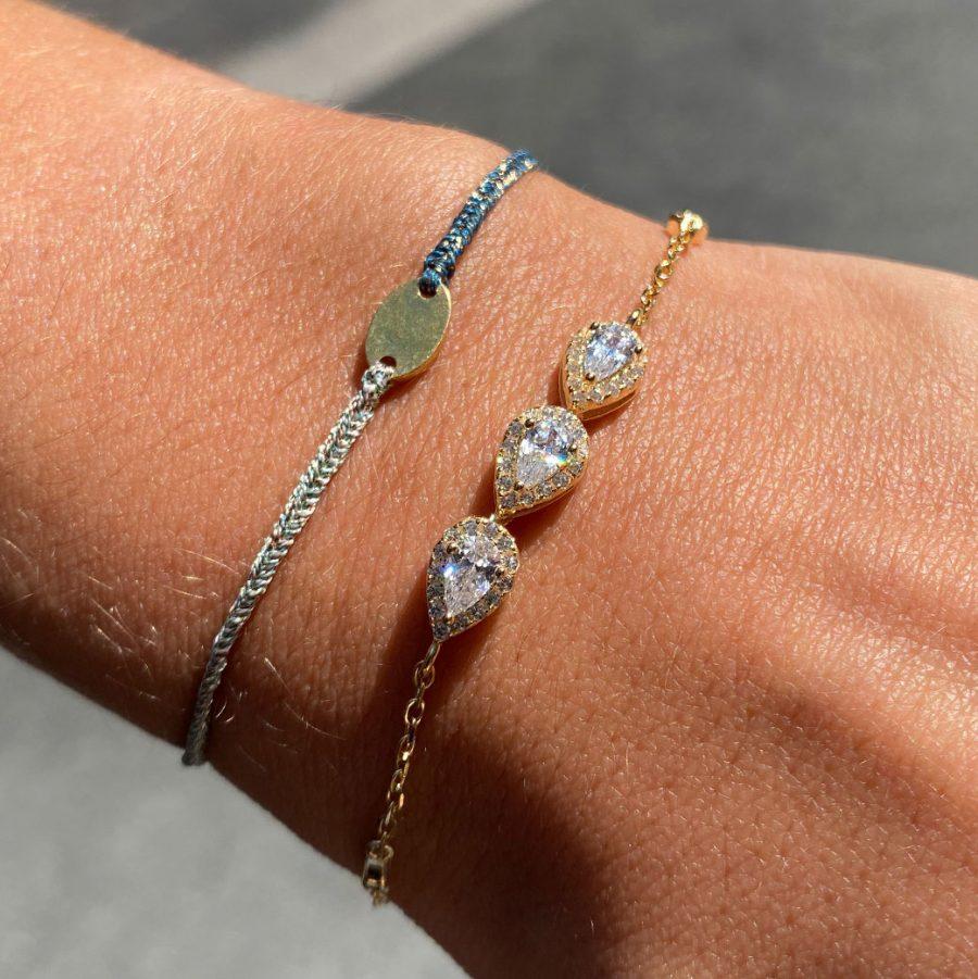bracelet-multipoires-plaque-or-jaune-zirconium
