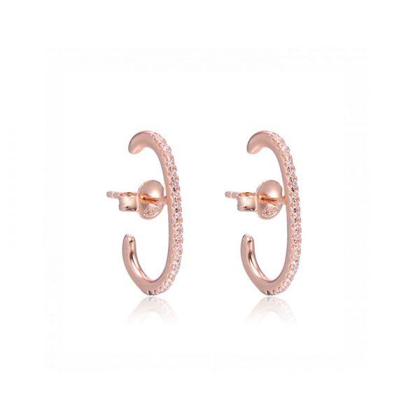 boucles-oreilles-recourbees-lobe-hook-rose-gold