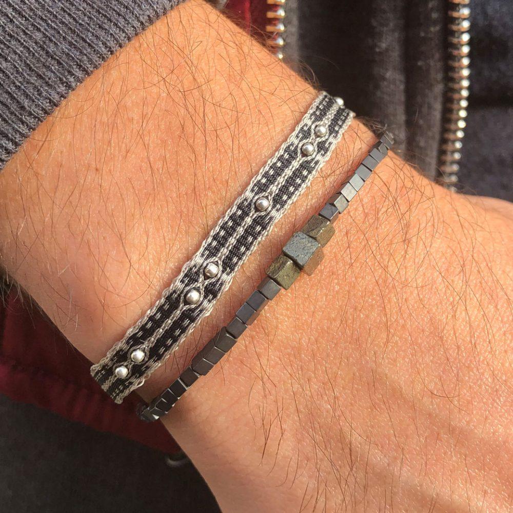 bracelet-pierres-hematites-grises-pour-homme