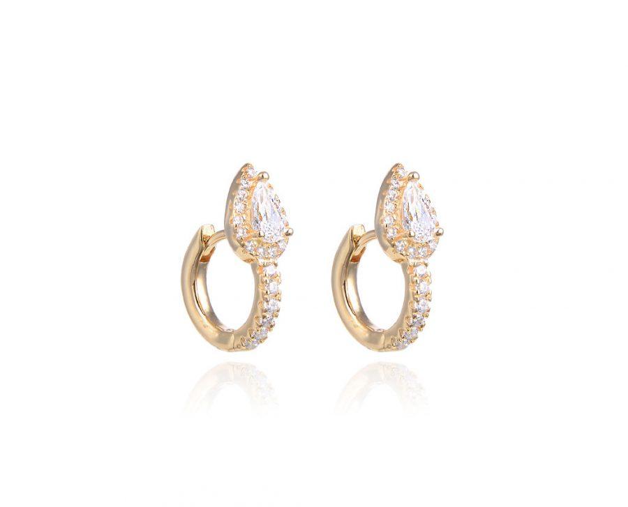 boucles-oreilles-mini-creoles-poires-plaque-or-jaune-zirconium