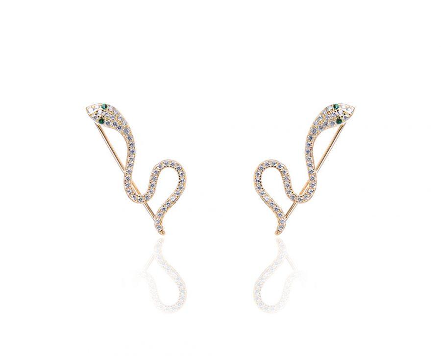 boucles-oreilles-serpent-montantes-plaque-or-jaune-zirconium