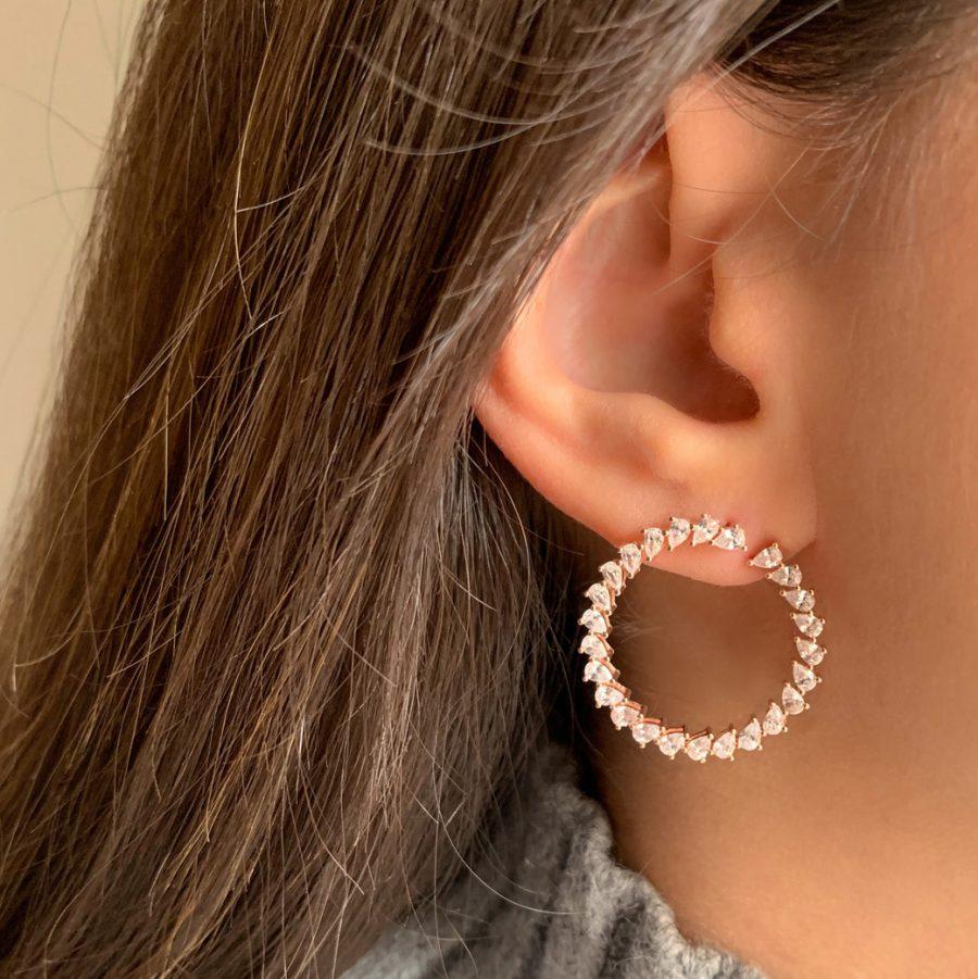 boucles-oreilles-spirales-rondes-plaque-or-rose