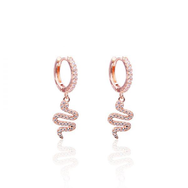 mini-creoles-serpent-plaque-or-rose-zirconium