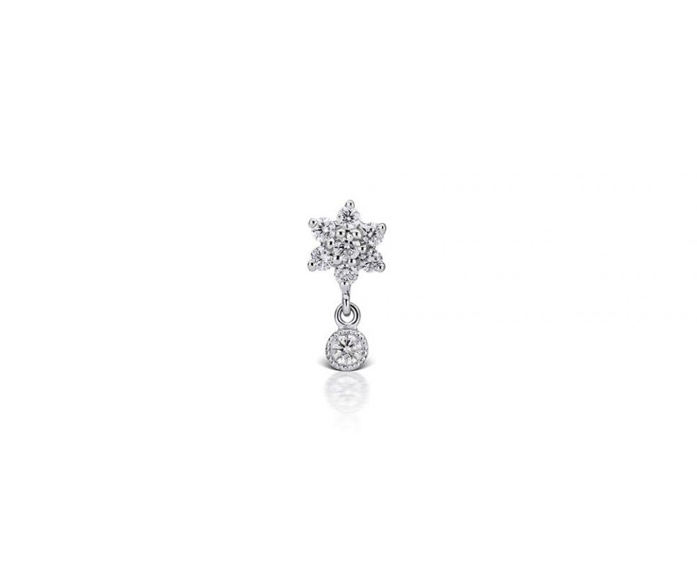 petite-boucle-oreille-fleur-pendentif-brillant-argent-zirconium