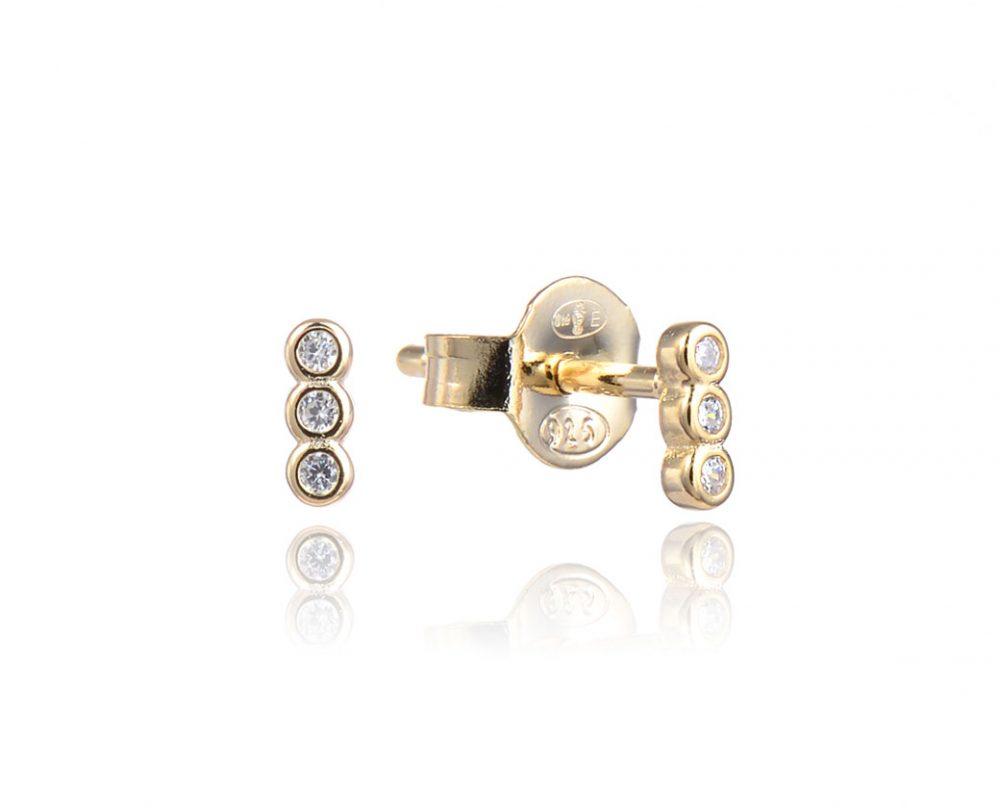 mini-boucles-oreilles-barre-3-brillants-ronds-plaque-or-jaune