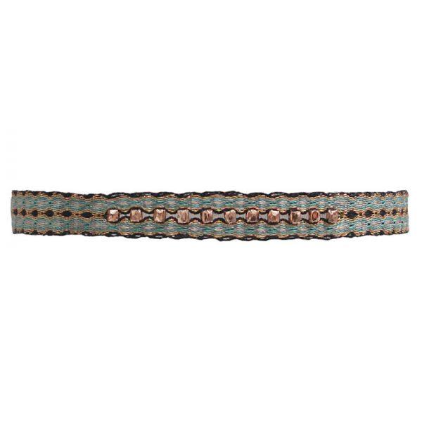 bracelet-homme-bleu-turquoise-tissu-perles