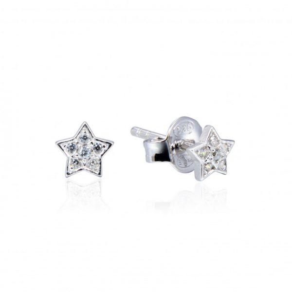 boucles-oreilles-petites-etoiles-brillantes-argent-925