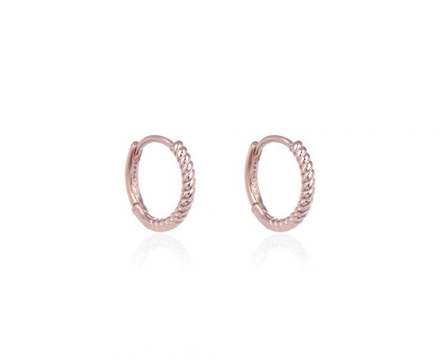 boucles-oreilles-mini-creoles-torsadees-plaque-or-rose