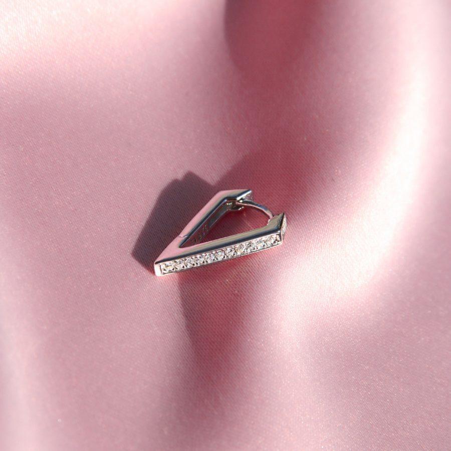 boucle-oreille-pic-triangle-argent-zirconium