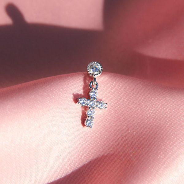 mini-boucles-oreilles-croix-argent-zirconium